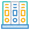 Files Archive Document Icon