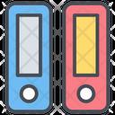 Files Document Folder Icon