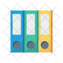 Archive Files Office Icon