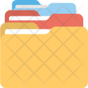 Business Official Documents Icon