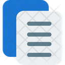 Files Documents File Icon