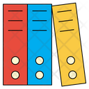 Files Folder Office Icon
