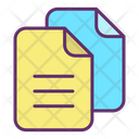Document Files Reports Files And Documents File Icon