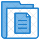 Files Collection Icon