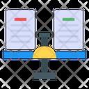 Files Comparison Icon