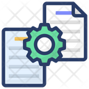 Files Configuration Icon