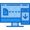 Website Web Webpage Icon