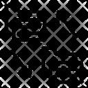 Files Exchange Icon