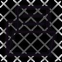 Files Folder Archive Icon
