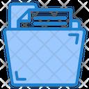 File Files Folder Icon