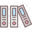 Files Folders Icon