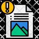 Files Problem File Format File Icon