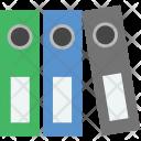 Files Rack File Icon