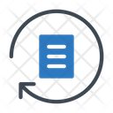 Files Reload Icon