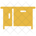 Filing Cabinet Archive Icon
