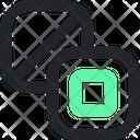 Fill Vector Design Icon