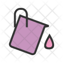 Bucket Fill Color Icon