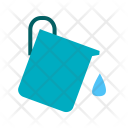 Fill Color Bucket Icon