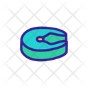 Tuna Contour Fillet Icon