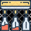 Filling Bottle Icon
