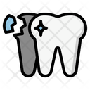Fillings Tooth Icon