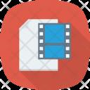 Film Filmreel Movie Icon
