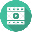 Film Movie Play Icon