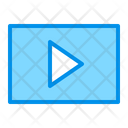 Film Movie Player Icon