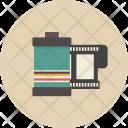 Film Camera Retro Icon