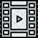 Film Camera Capture Icon