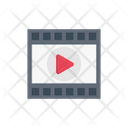 Video Film Photography Icon