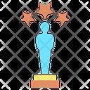 Movie Award Film Award Picture Award Icon