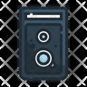 Film Camera Film Camera Icon