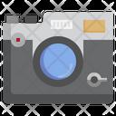 Film Camera Movie Camera Video Camera Icon