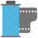 Film Cartridge Photo Icon