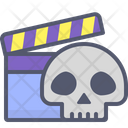 Film Error Dead Error Icon
