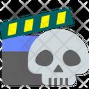 Film Error Dead Error Icon