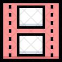 Film Reel Movie Reel Video Icon