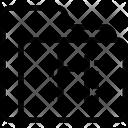 Film-reel folder Icon