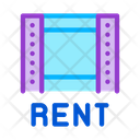Film Rent Icon