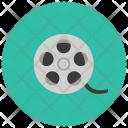Film Roll Icon