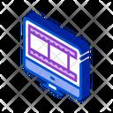Video Temporary Tape Icon