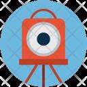 Film shooting Icon
