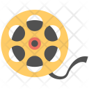 Film Stock Icon