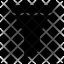 Filter Exchange Convert Icon