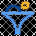 Constrain Drill Filter Icon