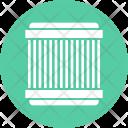 Filter Car Air Icon