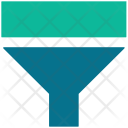 Filter Finance Filtration Icon