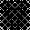 Filter Sort Sorting Icon