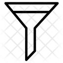 Beaker Chemical Lab Icon